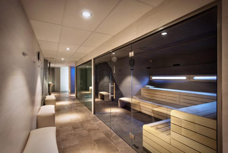 image d'un sauna en thalasso