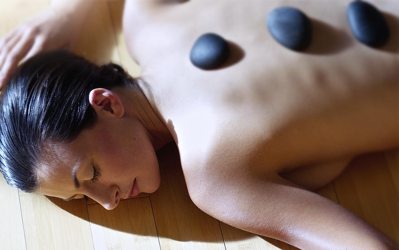 image d'une femme en soin thalasso