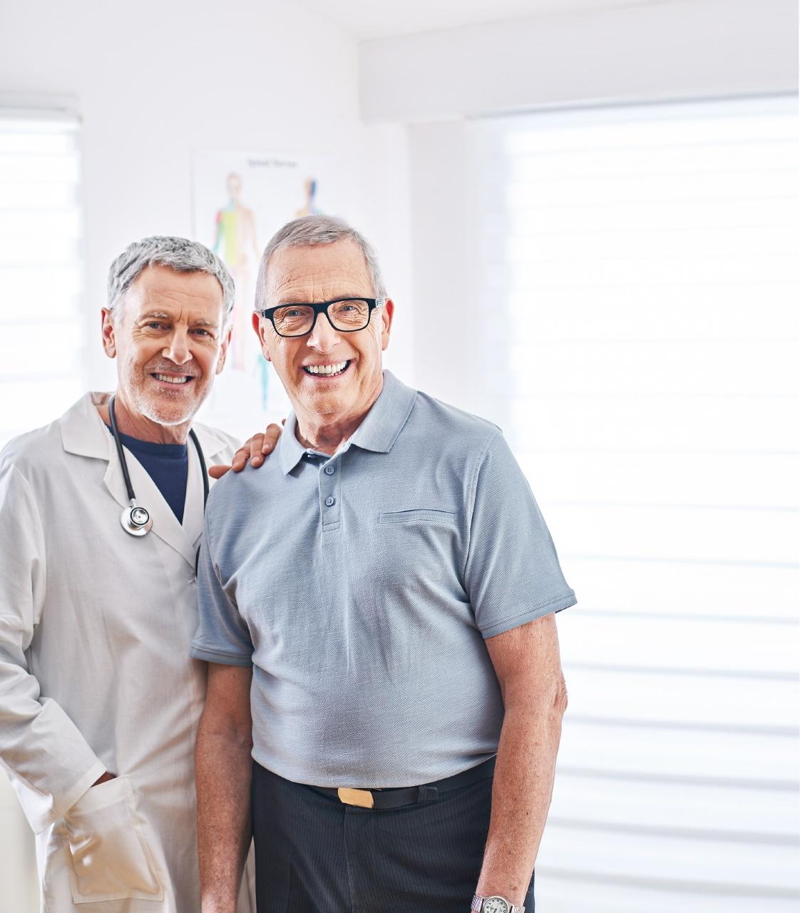 photo pour lunettes connectées Atol pour séniors